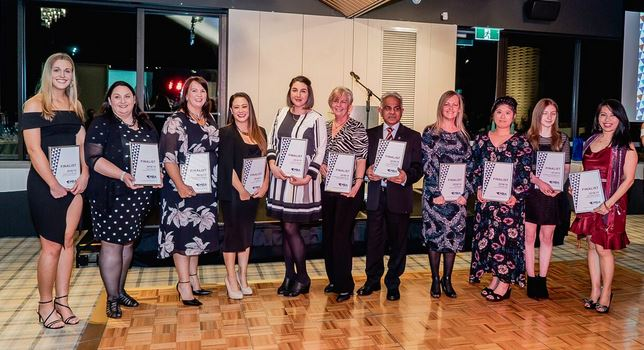 Monash Business Awards finalists 2019